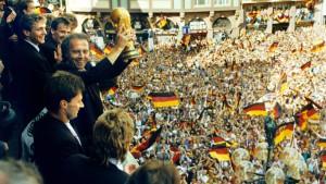 DFB entscheidet sich für Berlin