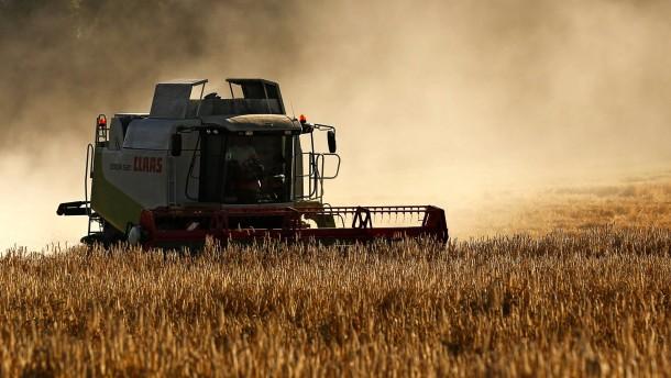 Hessens Landwirtschaft zieht mehr junge Leute an