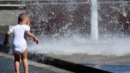Der Sommer in Hessen war warm und trocken