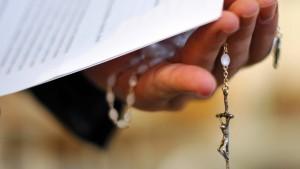 Hoffnung auf eine offenere Kirche
