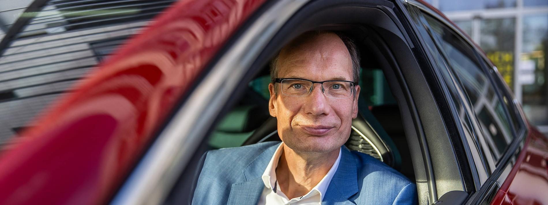 Opel bringt Autos mit Brennstoffzellen auf die Straße