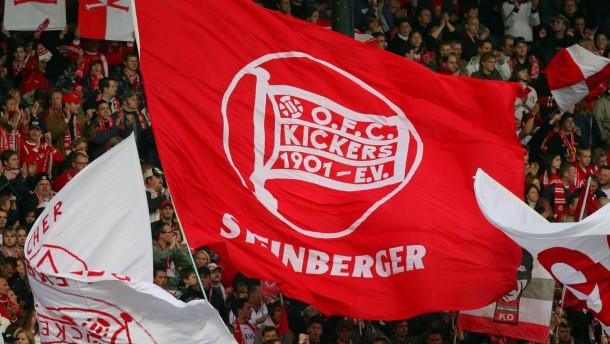 Hoffnung für Offenbacher Kickers