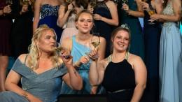 Weinbaupräsident verärgert über Weinköniginnen-Wahl