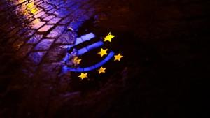 Wenn der Euro zum Eros wird
