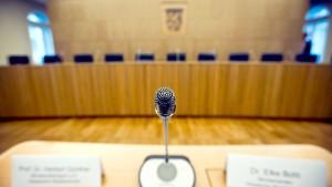 SPD-Klage gegen Wahlkreisreform vor Staatsgerichtshof