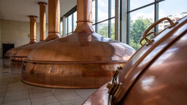Brauereien leiden unter Corona