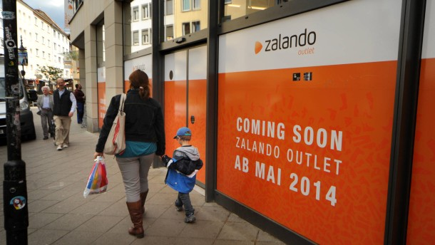 Was bei Zalando übrig bleibt