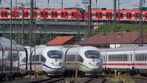 Fernbahntunnel soll rasch gebaut werden