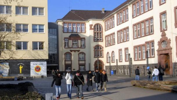 Hessen Schulen Zu