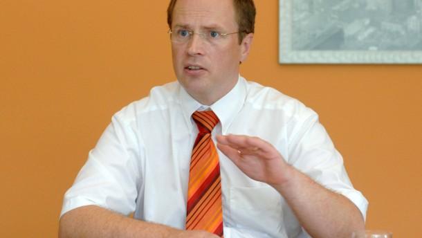 Albers: Land hat Schuld an höherem Defizit