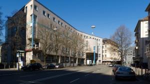 Die dreimal gegründete Institution