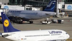 Lufthansa übernimmt Brussels