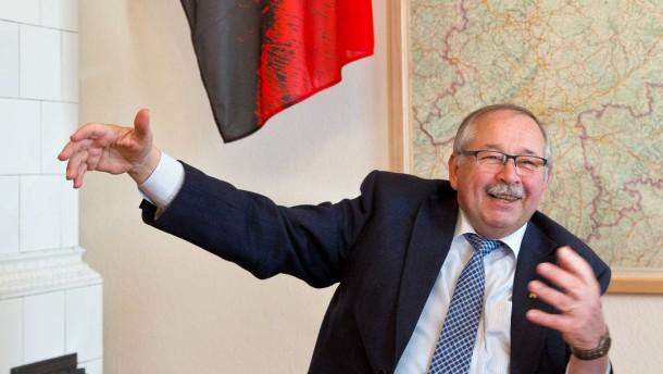 """Joschka Fischer fehlt uns allen"""