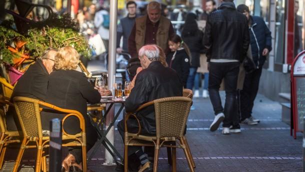 Wo Gießen deutlich teurer ist als Frankfurt