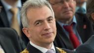 Halbzeit für einen guten Schönwetter-Oberbürgermeister