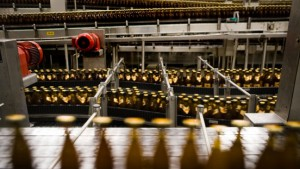 Binding-Bier wird künftig in Bad Vilbel gebraut