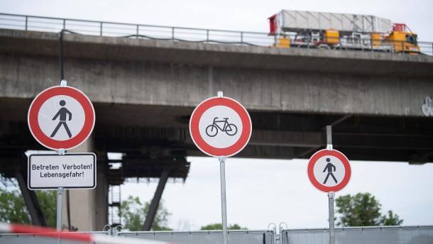 Deutsches Brückenelend