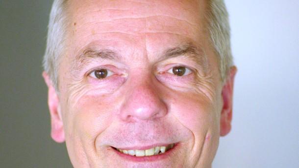Bürgermeister in Linsengericht wiedergewählt