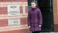 """""""Greta Thunberg ist ein Geschenk des Himmels"""", meint der Gießener Politologe über die junge schwedische Klima-Aktivistin"""