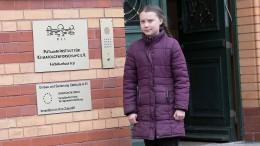 """""""Greta Thunberg ist ein Geschenk"""""""