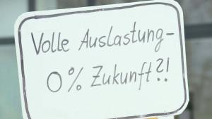 Abermals gegen Offenbach