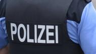 Zwei Polizisten bei Kontrolle verletzt