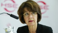 Führt die HSE in Darmstadt: Marie-Luise Wolff-Hertwig
