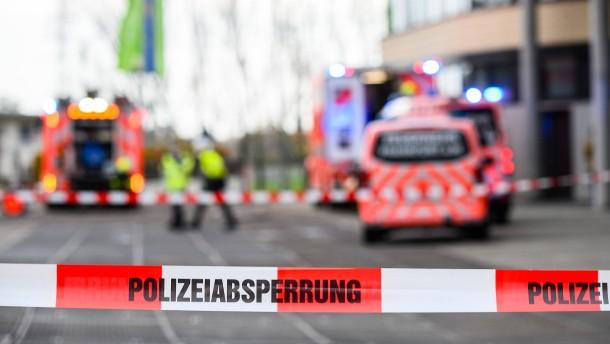 Stundenlanger Stromausfall in Frankfurt behoben
