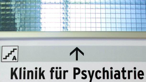 Mann soll nach Säureangriff dauerhaft in die Psychiatrie
