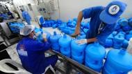Mekka-Mineralwasser führt zu Bußgeld