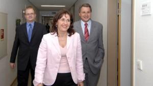 Hessische SPD erwägt, Parteitag zu verschieben