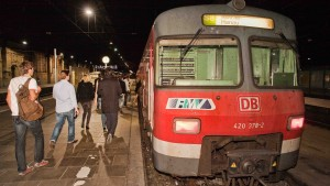 Für S-Bahn nach Hanau fehlen 60 Millionen Euro