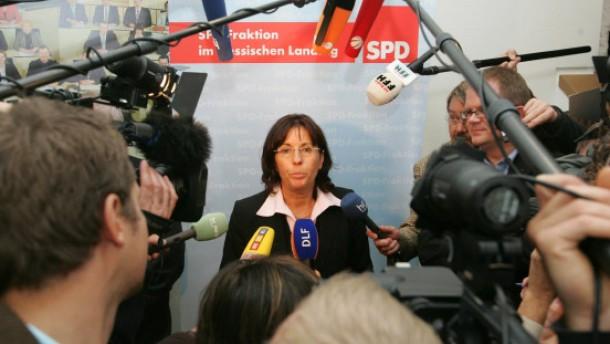 Heftige Kritik an Boykott-Überlegung der Hessen-CDU