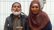 Angeblich 110 Jahre alter Flüchtling nun in Gießen