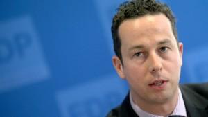 Hessische FDP plant mit Ruppert und Rentsch