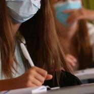 Geschützt: Nicht nur Masken sollen Viren von hessischen Schülern fernhalten, zudem sollen Geräte für saubere Luft sorgen