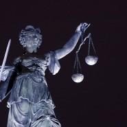 Streit mit Todesfolge: Der Angeklagte war ein Freund des Opfers (Symbolbild).