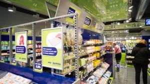 Apothekenmarken kommen kaum noch voran