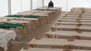 """FDP fordert hessischen """"Flüchtlingsgipfel"""""""