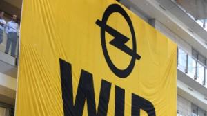 Koch und Opel zwischen Berlin und Washington