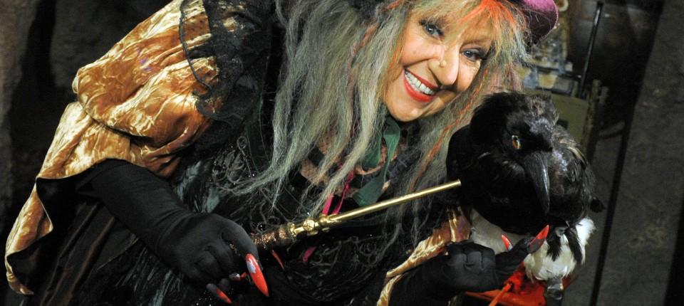 Keine Zauberer Oder Hexen Kirchengemeinde Zensiert Kinderkostume