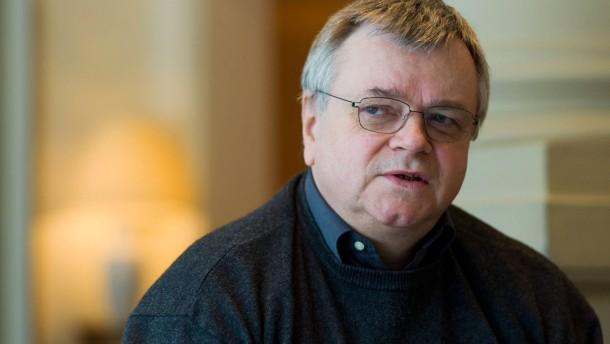 Bernd Loebe soll Intendant der Oper Frankfurt bleiben