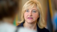 Klartext zur Inneren Sicherheit: Hessens Justizministerin Eva Kühne-Hörmann