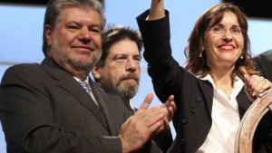 Freie Hand für Experiment mit der Linkspartei