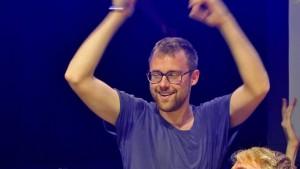Marburger ist deutscher Poetry Slam-Meister
