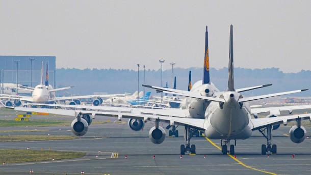 Fraport will 250 Millionen Euro beim Personal sparen