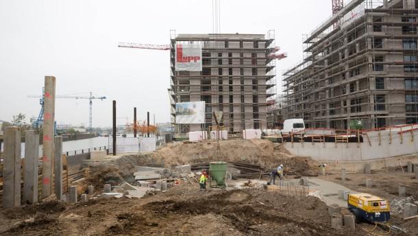 """""""Frankfurt und Offenbach wachsen zusammen"""""""