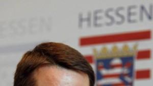 Hessens Polizei muss Psycho-Gutachten künftig einkaufen