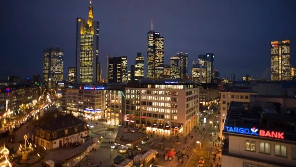 Für den Finanzplatz wird 2012 ein Schicksalsjahr