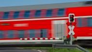 Joggerin von S-Bahn erfasst und getötet